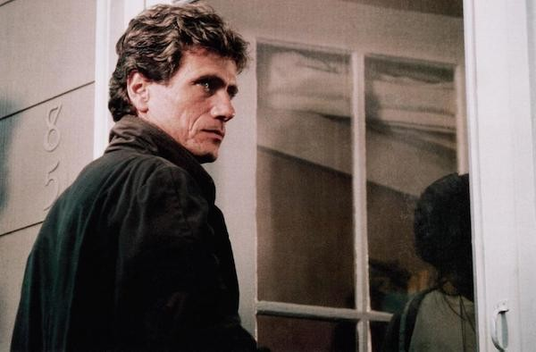 Jürgen Prochnow in The Seventh Sign (Photo: Shout! Factory)
