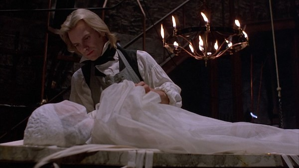 Sting in The Bride (Photo: Shout! Factory)