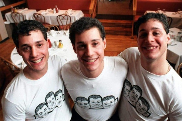 Three Identical Strangers (Photo: Universal & NEON)