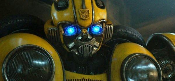 Bumblebee - PARAMOUNT