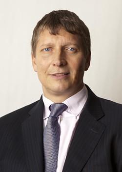 Peter Espig, CEO Sweet Earth
