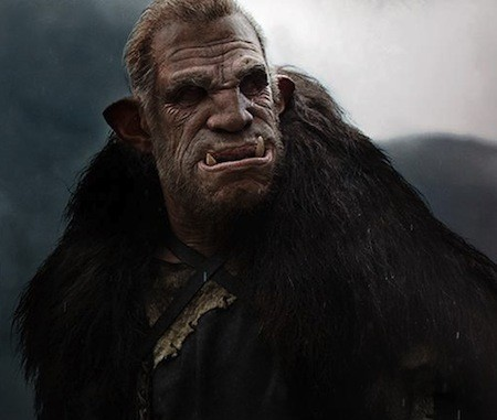 N.C. Senator Thom Tillis in Seventh Son (Photo: Universal)