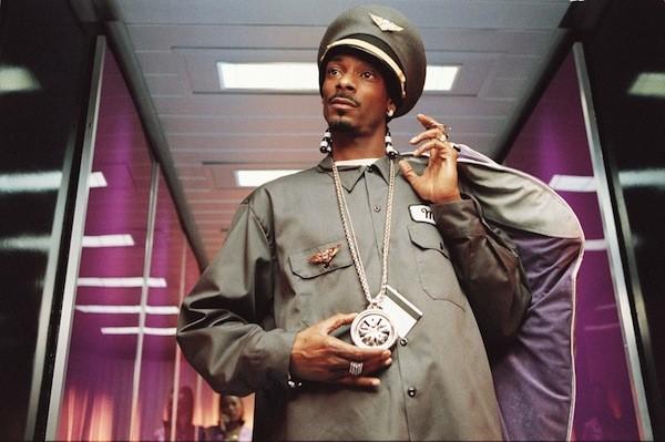 Snoop Dogg in Soul Plane (Photo: Olive Films)