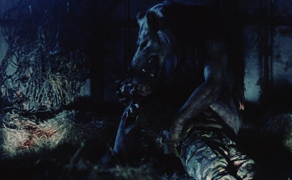Dog Soldiers (Photo: Shout! Factory)