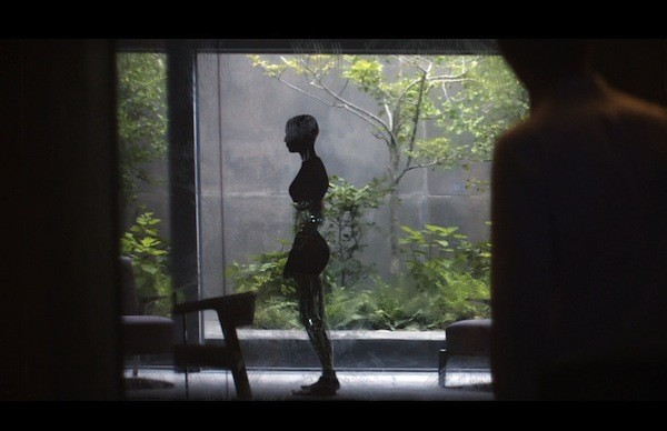 Ex Machina (Photo: Lionsgate & A24)