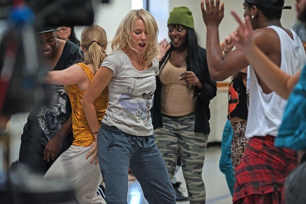 Naomi Watts in While We're Young (Photo: Lionsgate & A24)