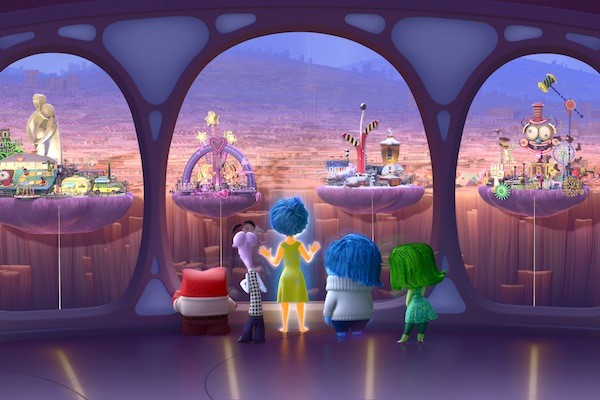 Inside Out (Photo: Disney-Pixar)