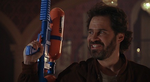 Dennis Miller in Tales from the Crypt Presents Bordello of Blood (Photo: Shout! Factory)