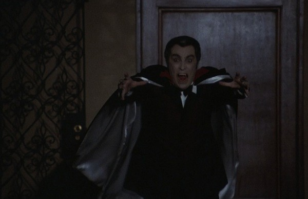 Robert Quarry in The Return of Count Yorga (Photo: Shout! Factory)