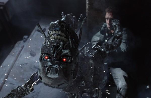 Terminator Genisys (Photo: Paramount)