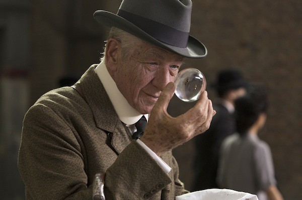 Ian McKellen in Mr. Holmes (Photo: Lionsgate)