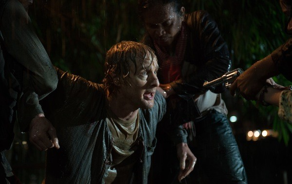 Owen Wilson in No Escape (Photo: The Weinstein Co. & Anchor Bay)