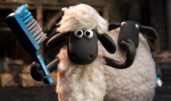 Shaun the Sheep Movie (Photo: Aardman & Lionsgate)