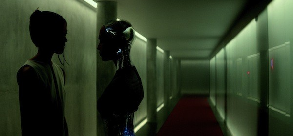 Ex Machina (Photo: A24)