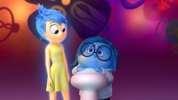 Inside Out (Photo: Disney-Pixar)