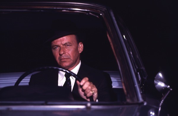 Frank Sinatra in The Detective (Photo: Twilight Time)
