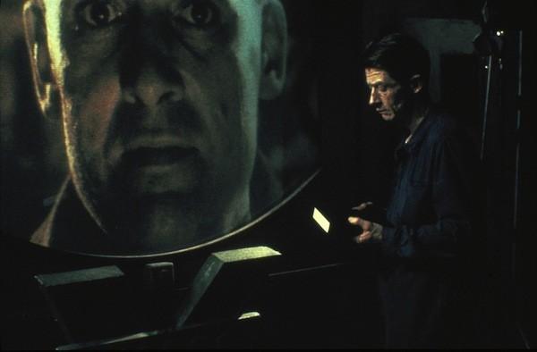 John Hurt in 1984 (Photo: Twilight Time)