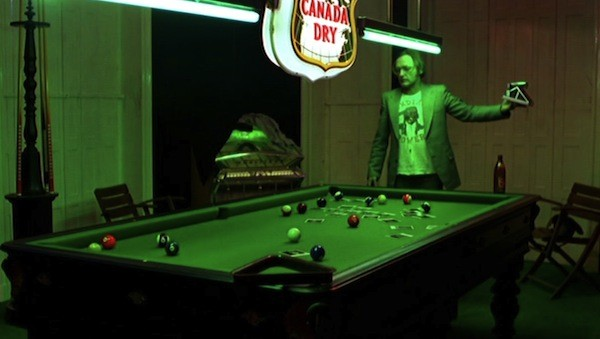 Dennis Hopper in The American Friend (Photo: Criterion)