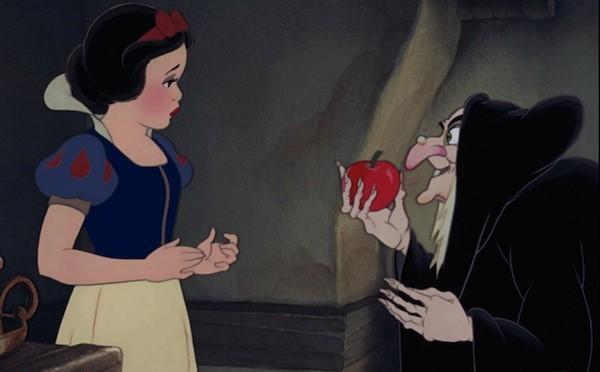 Snow White and the Seven Dwarfs (Photo: Disney)