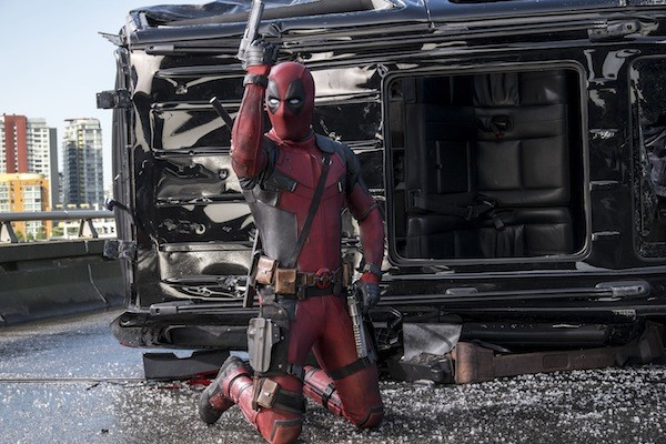 Ryan Reynolds as Deadpool (Photo: Fox)
