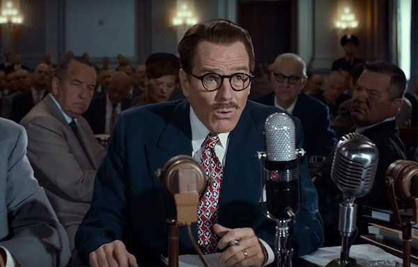 Bryan Cranston in Trumbo (Photo: Bleecker Street & Universal)