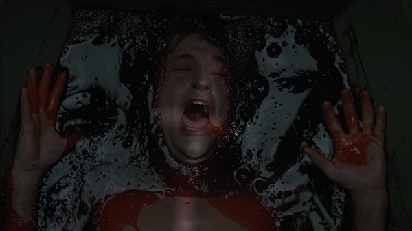 Bill Pullman in The Serpent and the Rainbow (Photo: Shout! Factory)