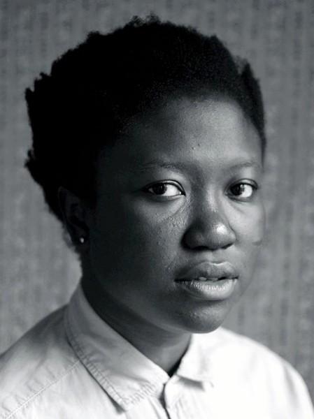 Frances Bodomo (Photo courtesy of Sundance Institute)