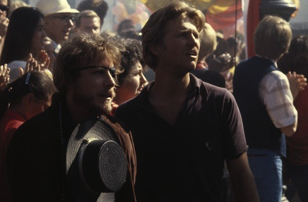John Heard and Jeff Bridges in Cutter's Way (Photo: Twilight Time)