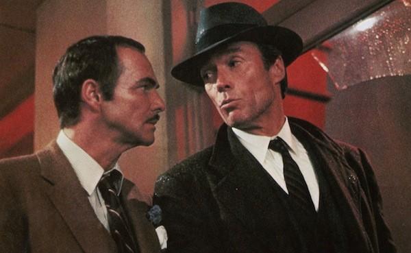 Burt Reynolds and Clint Eastwood in City Heat (Photo: Warner Bros.)