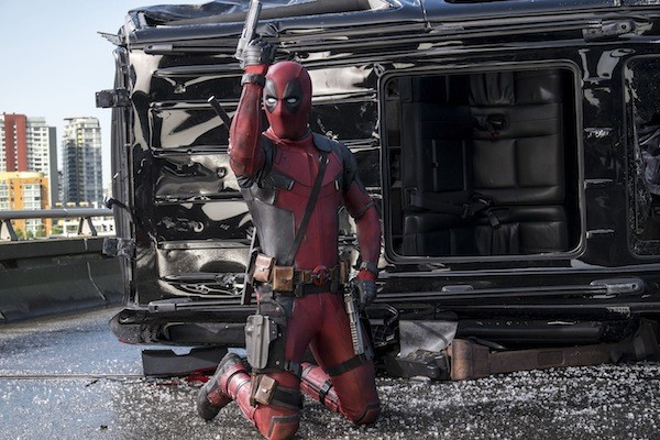 Ryan Reynolds in Deadpool (Photo: Fox & Marvel)