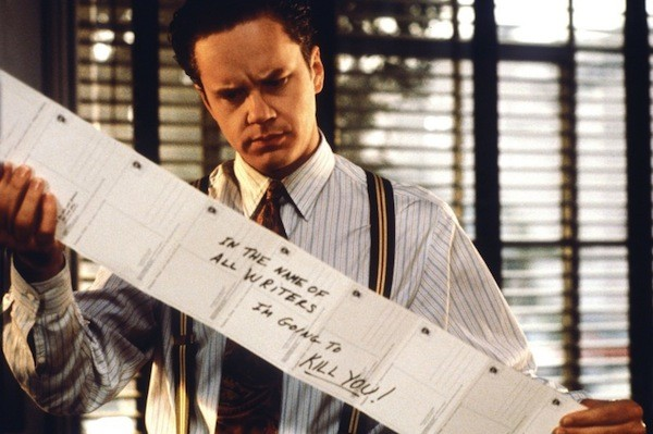 Tim Robbins in The Player (Photo: Criterion)