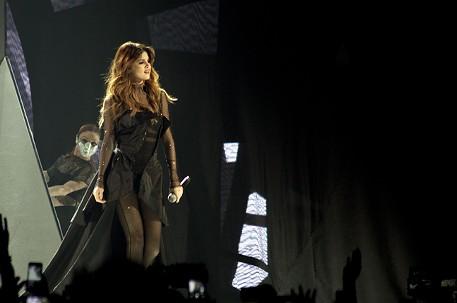 Selena Gomez - PHOTO BY JEFF HAHNE