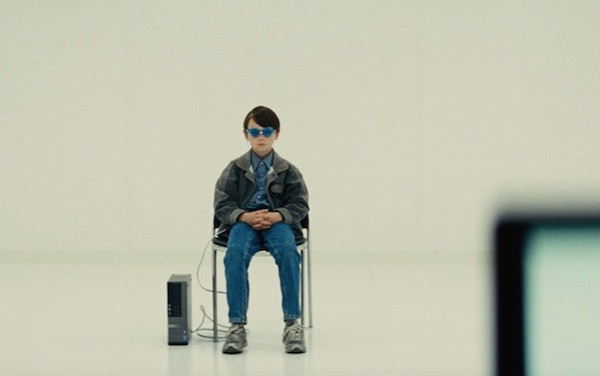 Jaeden Lieberher in Midnight Special (Photo: Warner Bros.)