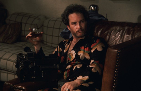 Richard Dreyfuss in Inserts (Photo: Twilight Time)