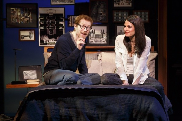 If/Then (Jackie Burns)