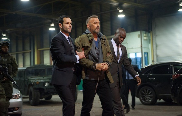 Kevin Costner in Criminal (Photo: Summit Entertainment)