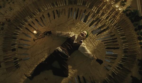 Jared Leto in Suicide Squad (Photo: Warner & DC)