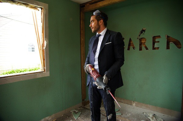 Jake Gyllenhaal in Demolition (Photo: Fox)