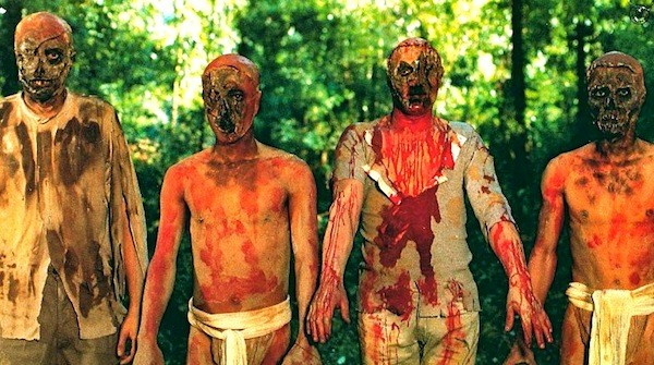 Doctor Butcher, M.D. aka Zombie Holocaust (Photo: Severin)