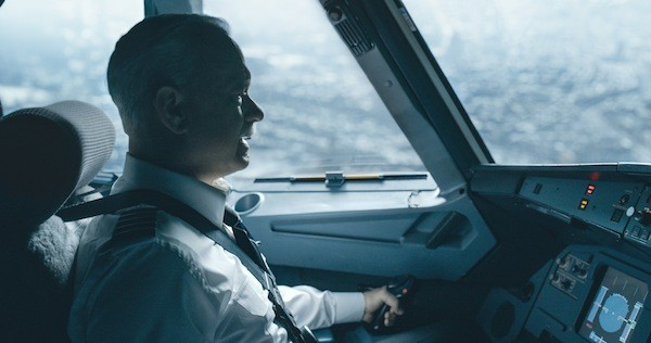 Tom Hanks in Sully (Photo: Warner Bros.)