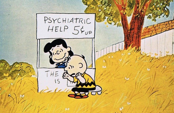 A Boy Named Charlie Brown (Photo: Paramount & CBS)