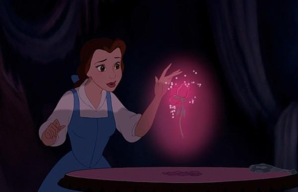 Beauty and the Beast (Photo: Disney)
