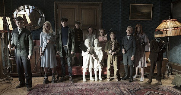 Miss Peregrine's Home for Peculiar Children (Photo: Fox)