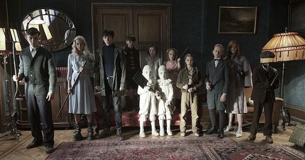 Miss Peregrine's Home for Peculiar Children (Photo: Fox)