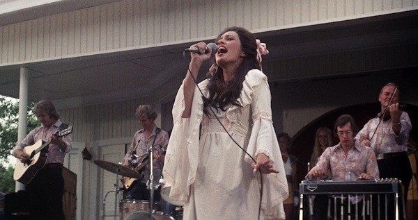 Ronee Blakley in Nashville (Photo: Criterion)