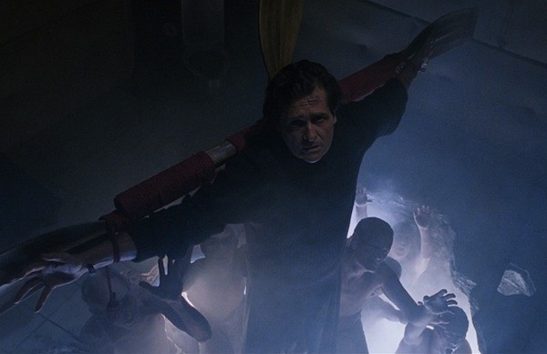 Jason Miller in The Exorcist III (Photo: Shout! Factory)