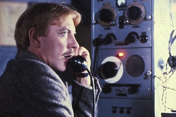 Donald Sutherland in Eye of the Needle (Photo: Twilight Time)