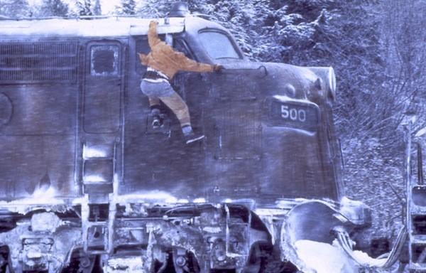 Runaway Train  (Photo: Twilight Time)