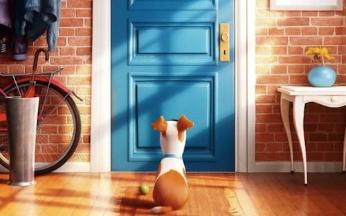 The Secret Life of Pets (Photo: Universal)