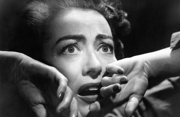 Joan Crawford in Sudden Fear (Photo: Cohen)